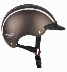 CASCO Kask CHOICE Brąz